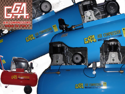 GGA AIR COMPRESSOR IMPORTERS IN UAE