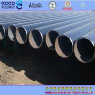 CARBON STEEL PIPES (SEAMLESS / ERW / LSAW / HSAW) from SAMBHAV PIPE & FITTINGS