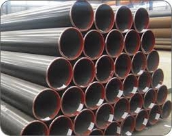 API 5L X 52 Pipe from SAMBHAV PIPE & FITTINGS