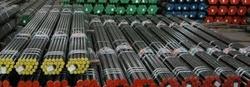 Carbon Steel API 5L EFW Pipe Tube from SAMBHAV PIPE & FITTINGS