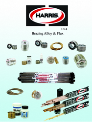 HARRIS BRAZING ALLOY from FAKHRI & BROTHERS AIR CONDITIONING TRADING LLC