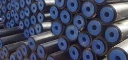 ASTM A335 P11 alloy pipe from SAMBHAV PIPE & FITTINGS