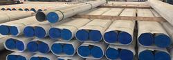 Stainless Steel Welded from SAMBHAV PIPE & FITTINGS