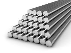 STAINLESS STEEL & HIGH NICKEL ALLOY BARS Suplliers from ALJAREENA GEN. TR. LLC