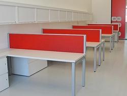 Modern work station