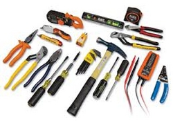 TOOLS REPAIRING & PARTS from GLOBAL TRADING EST