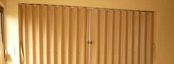PVC Folding Doors Suppliers Ajman from SAHARA DOORS & METALS LLC