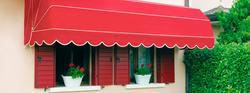 Canopies in ajman from SAHARA DOORS & METALS LLC