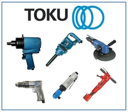 PNEUMATIC Equipment  TOKU from AL MAHROOS TRADING EST