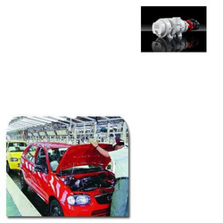 Water Ring Vacuum Pump for Automobile Industry from PFEIFFER VACUUM