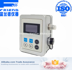 Transformer oil particle counter on line from FRIEND EXPERIMENTAL ANALYSIS INSTRUMENT CO., LTD
