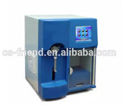Digital Liquid Particle Counter for lubricant oil  from FRIEND EXPERIMENTAL ANALYSIS INSTRUMENT CO., LTD