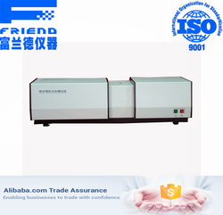 Dust particle tester laser particle size analyzer  from FRIEND EXPERIMENTAL ANALYSIS INSTRUMENT CO., LTD