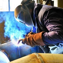 Mig welder-6G from AL RUWAIS ENGINEERING CO.L.L.C