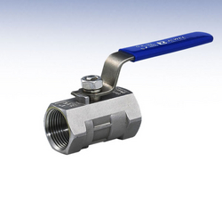 Ball Valve (SS/CS) NPT/SW SUPPLIERS IN UAE from BRIGHT FUTURE INT. SANITARYWARE TRADING