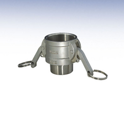 Camlock Couplings SHARJAH from BRIGHT FUTURE INT. SANITARYWARE TRADING