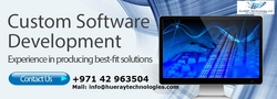SOFTWARE SOLUTION PROVIDERS from HUERAY TECHNOLOGY L.L.C