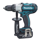 Cordless Driver Drill in makita from ADEX INTL  PHIJU@ADEXUAE.COM/0558763747/0564083305
