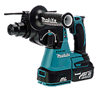 Cordless Combination Hammer in makita from ADEX INTERNATIONAL