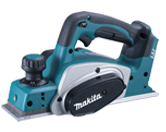 Cordless Planer from ADEX INTERNATIONAL