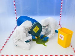 CHEMICAL SPILL KITS UAE from ATRADINGS