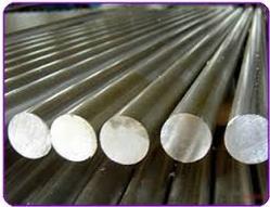 SS 304 ASTM A276 Bar from RENAISSANCE METAL CRAFT PVT. LTD.