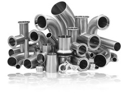 Stainless Steel Fittings from EXCEL METAL & ENGG. INDUSTRIES
