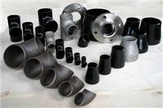 Carbon Steel Pipe Fitting from EXCEL METAL & ENGG. INDUSTRIES