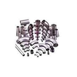 Nickel Alloy Buttweld Fitting