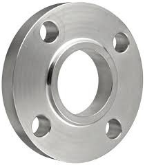 Stainless Steel Slip - on Flanges