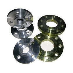 High Nickel Alloy Flanges from EXCEL METAL & ENGG. INDUSTRIES