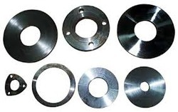 MS Flanges from EXCEL METAL & ENGG. INDUSTRIES