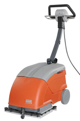 Roots Walk Behind Cylindrical Deck Scrubber Drier from DAITONA GENERAL TRADING (LLC)