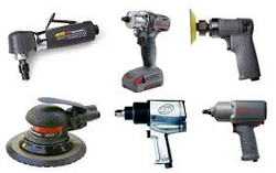 PNEUMATIC EQUIPMENT from SUPREME INDUSTRIAL TOOLS