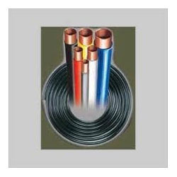 PVC Coated Copper Tubes from EXCEL METAL & ENGG. INDUSTRIES