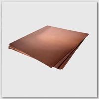 Copper Plates