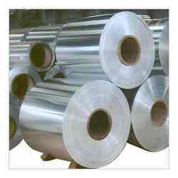 Aluminum Coils from EXCEL METAL & ENGG. INDUSTRIES