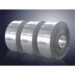 Stainless Steel Coil from EXCEL METAL & ENGG. INDUSTRIES