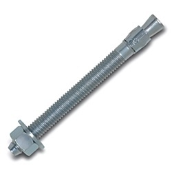 Wedge Anchor from EXCEL METAL & ENGG. INDUSTRIES