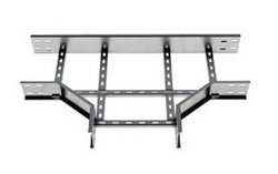 EQUAL TEE for Steel Cable Ladder from BEST INDUSTRIES (FZE)