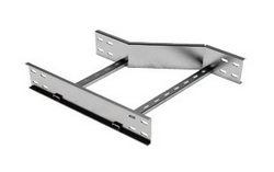 REDUCER (LEFT)  for Steel Cable Ladder from BEST INDUSTRIES (FZE)
