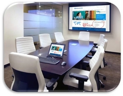 CONFERENCE ROOM SETUP COMPANY IN DUBAI	 from AL RUWAIS ENGINEERING CO.L.L.C