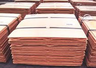 Copper & Nickel Alloy from RENAISSANCE METAL CRAFT PVT. LTD.