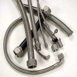 S.S Hose Flexible Pipe from EXCEL METAL & ENGG. INDUSTRIES