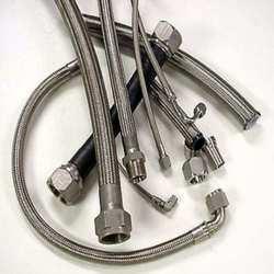 S.S Hose Flexible Pipe