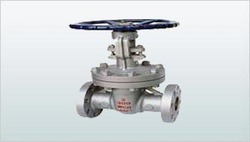 Valves from EXCEL METAL & ENGG. INDUSTRIES