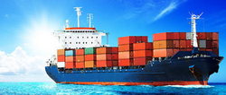 International Sea Freight Forwarding Service from AMFICO AGENCIES PVT. LTD.