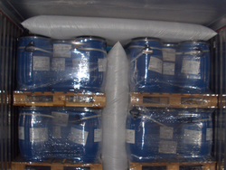 PP woven dunnage air bag from AMFICO AGENCIES PVT. LTD.