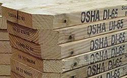 Pine LVL Board(scaffolding Board) from AL SADAF AL ABYADH BUILDING MATERIALS TR. LLC