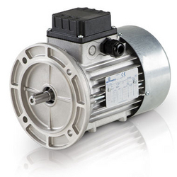 ELECTRIC MOTOR ITALY BRAND